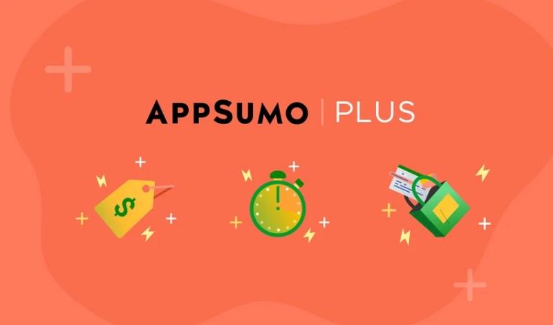 AppSumo Plus Deal Coupon