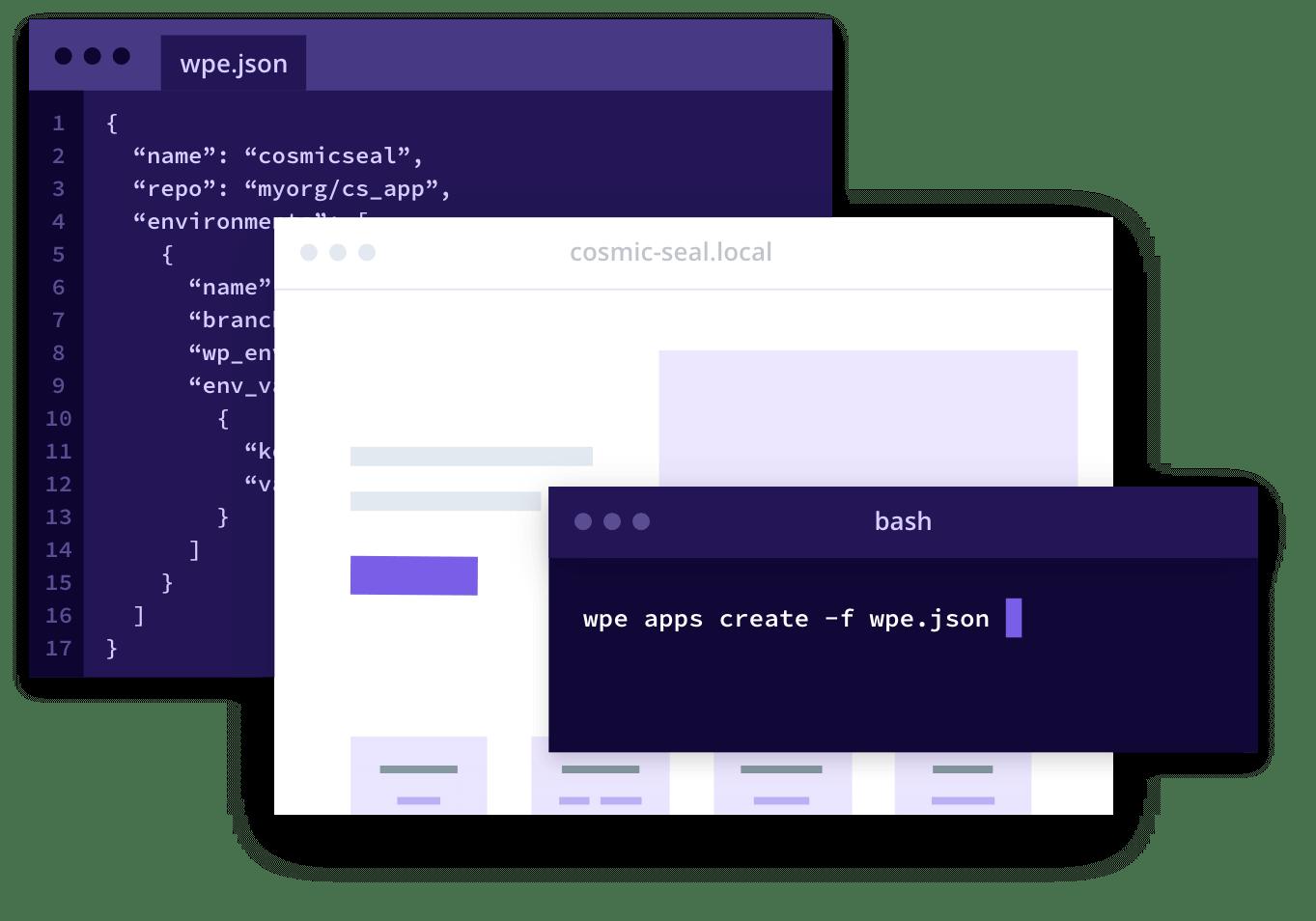 Atlas Headless WP Engine Developer Frameworks