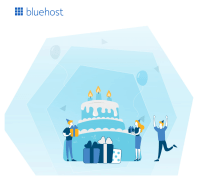Bluehost Coupon Code Birthday Offer