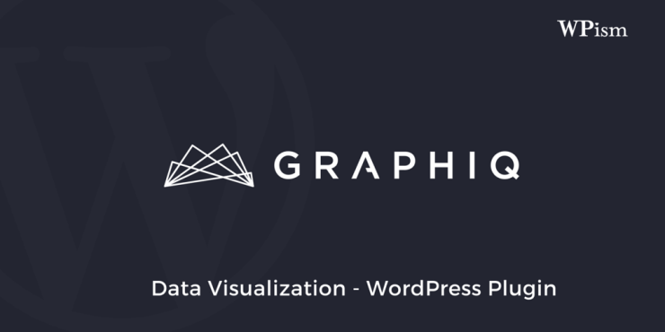 Data visualization in WordPress with Graphiq