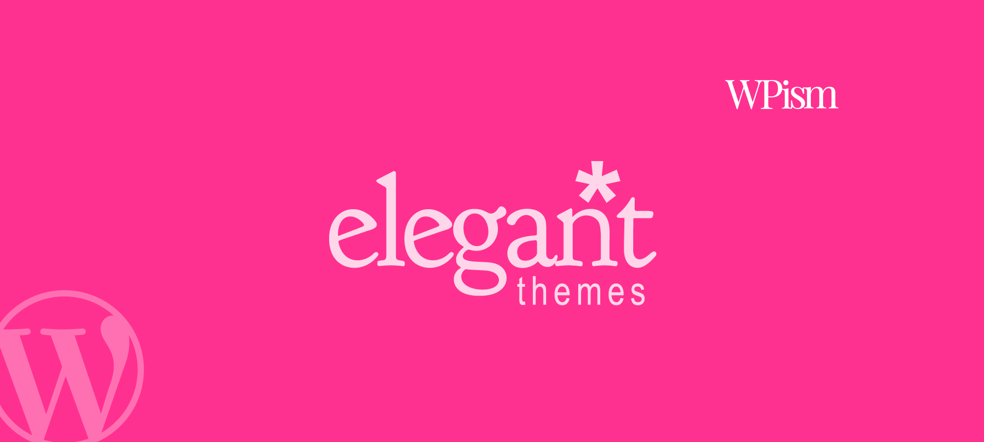 Elegant Themes Coupon Promotional Codes Discount