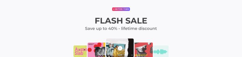 Envato Elements Coupon Sale lifetime discount