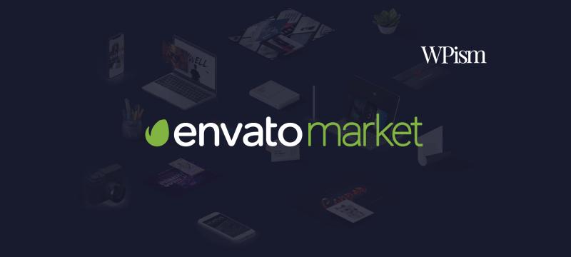 Envato Market Coupon Code Deal ThemeForest WPism