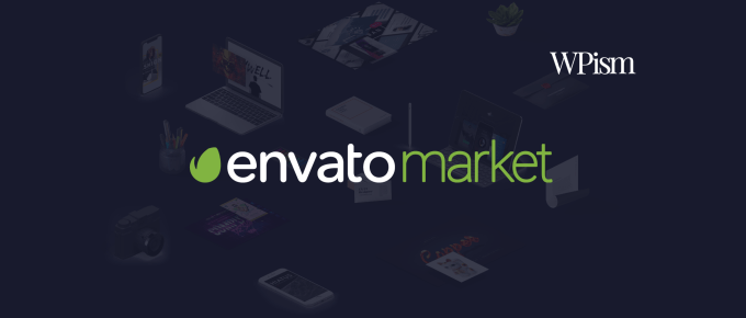 Envato Market Coupon Code Deal ThemeForest WPism
