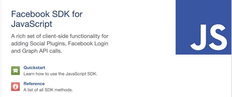 Facebook SDK for JavaScript in WordPress Install