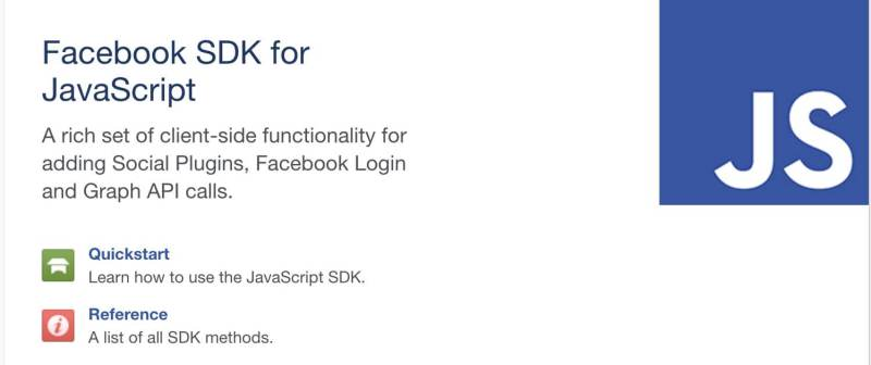 Facebook SDK for JavaScript in WordPress Install