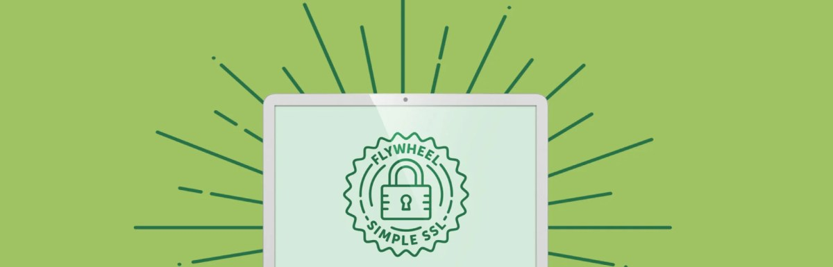 How to enable Free Simple SSL with Flywheel Hosting