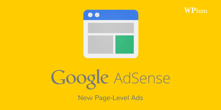 Add New Page-level Ads of Adsense in WordPress