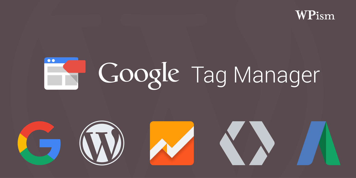 Google Tag Manager WordPress