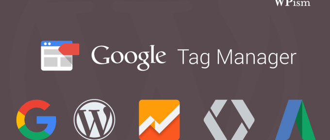 Google Tag Manager WordPress