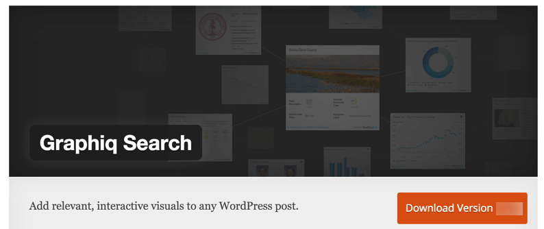Grahpiq WordPress Plugin Download