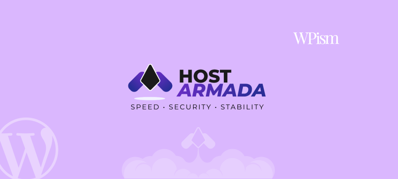 HostArmada Coupon Code Hosting Deal
