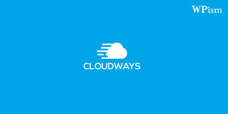 Hosting WordPress with Cloudways
