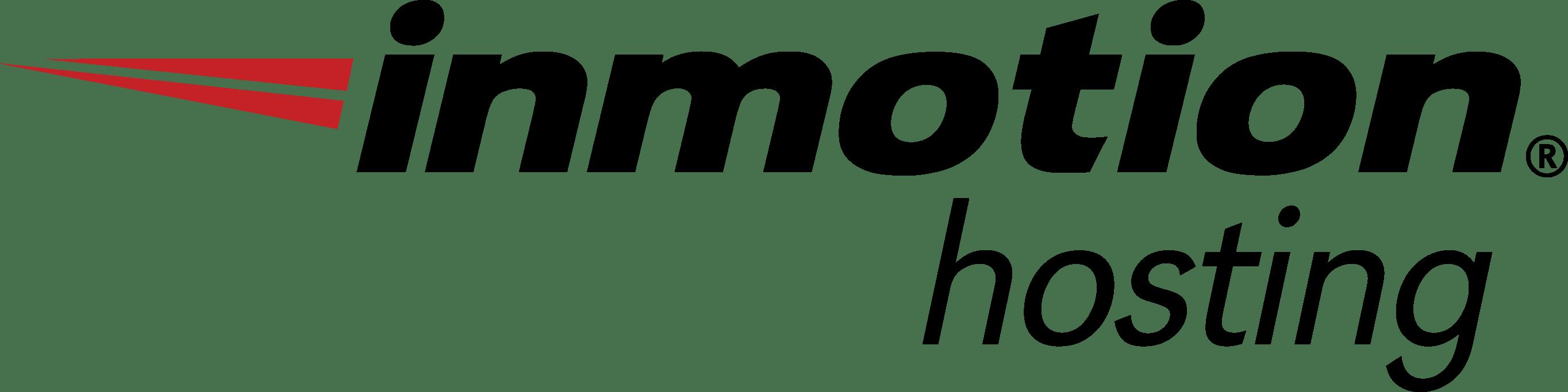InMotion hosting logo WPism deal