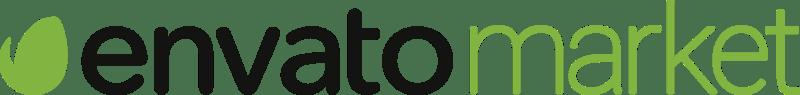 Logo Envato Market Logo-WPism WordPress