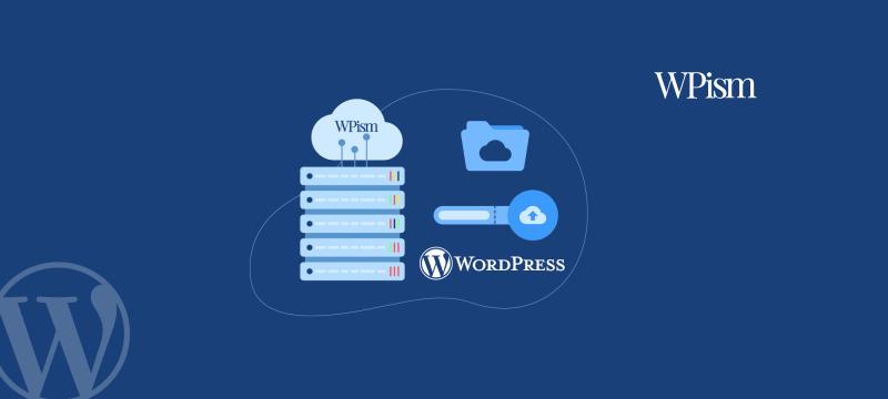 Migrate WordPress New Site