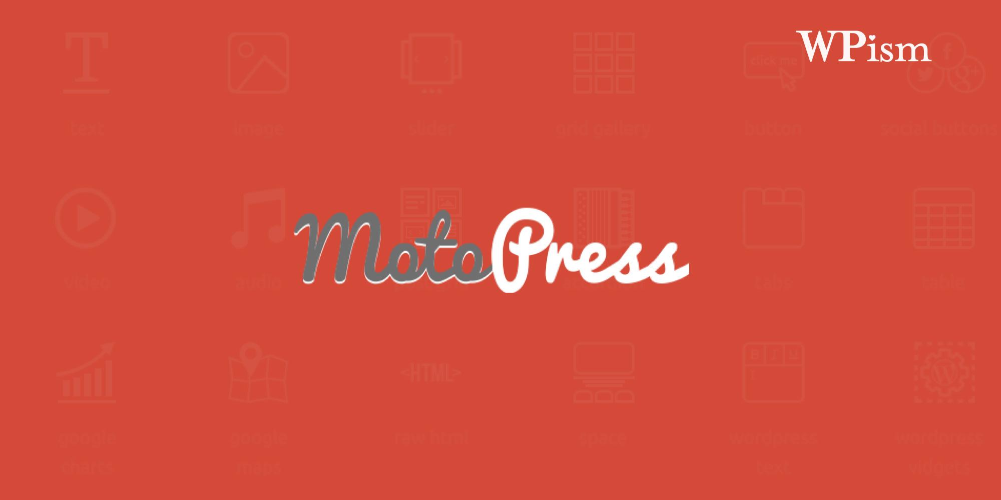 MotoPress Coupon Code Discount WordPress Pugins Themes