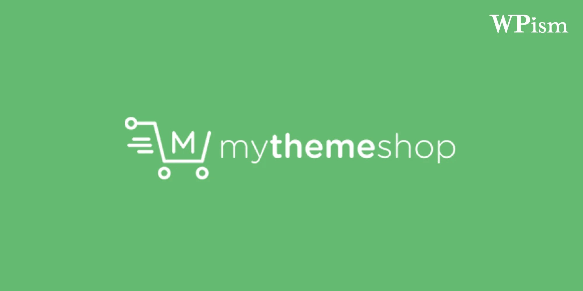 Mythemeshop Themes Coupon Deal Discount