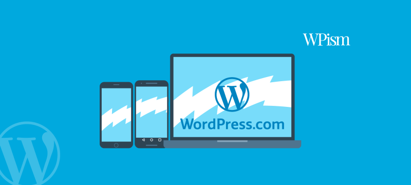 New WordPress.com and Apps