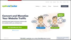 OptinMonster Black Friday Deal Discount Offer