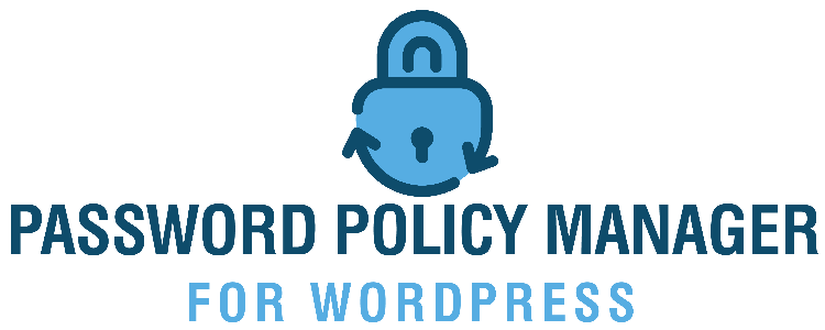 Password Policy Manager Logo WPism