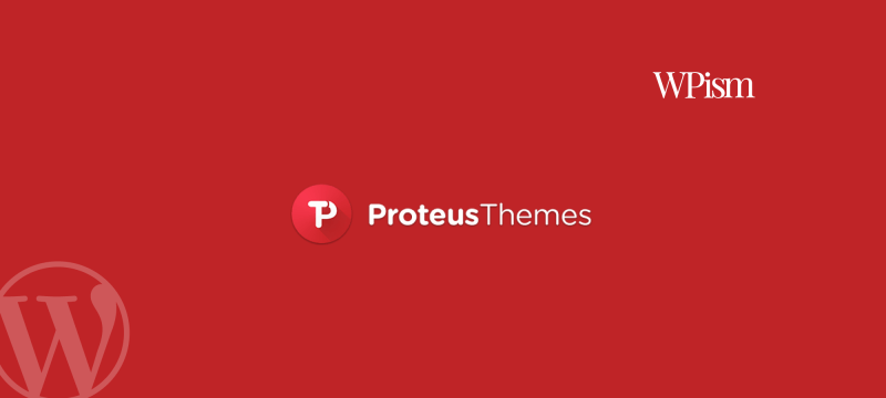 Proteus Themes Coupon WordPress