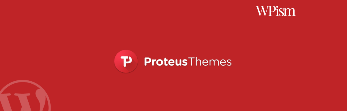Proteus Themes Coupon