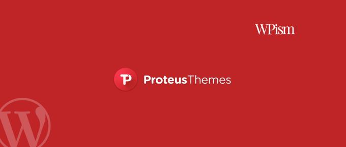 Proteus Themes Coupon WordPress