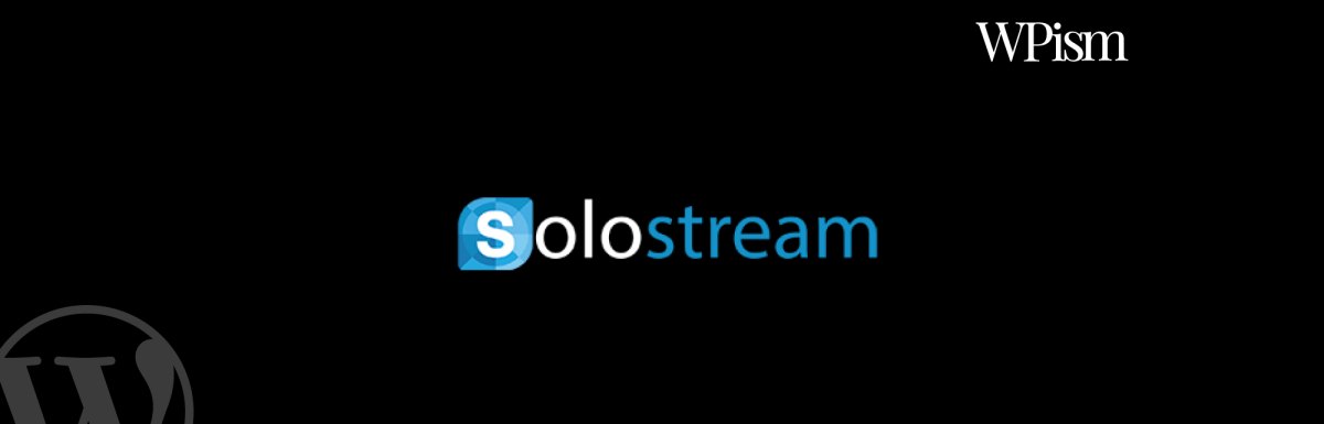SoloStream Coupon