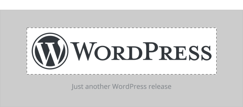 Theme logo Support for WordPress 4.5