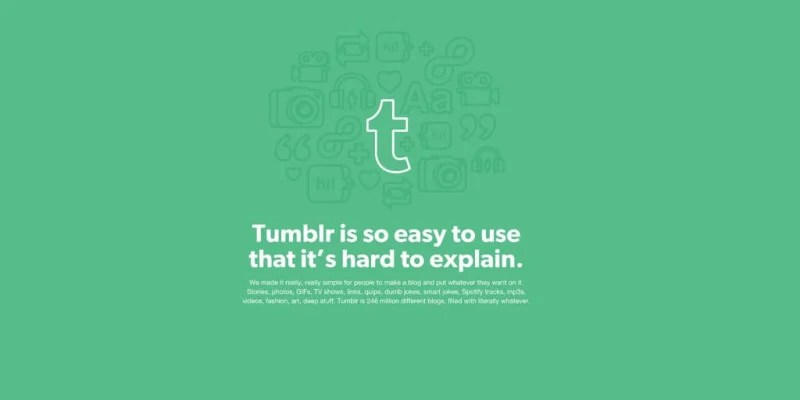 Tumblr WordPress Embeds