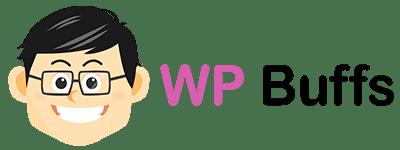 WP Buffs Logo WordPress WPism
