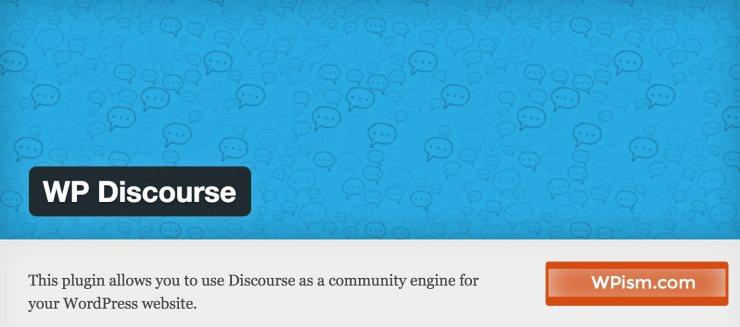 WP Discourse WordPress Plugin Official