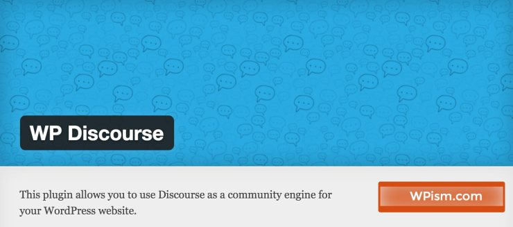 WP Discourse WordPress Plugin Official