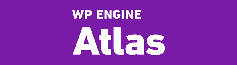 WP Engine Atlas integration local