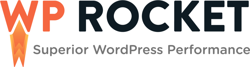 WP Rocket Logo WPism WordPress