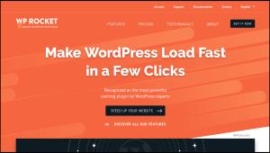 WP Rocket WordPress Halloween Deal Coupon
