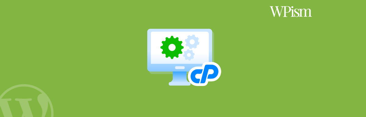 WPism Wordpress Migration cPanel-to cPanel new host