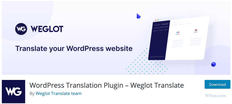 WeGlot-Official-WordPress-Multilingual-Translate-Plugin-download