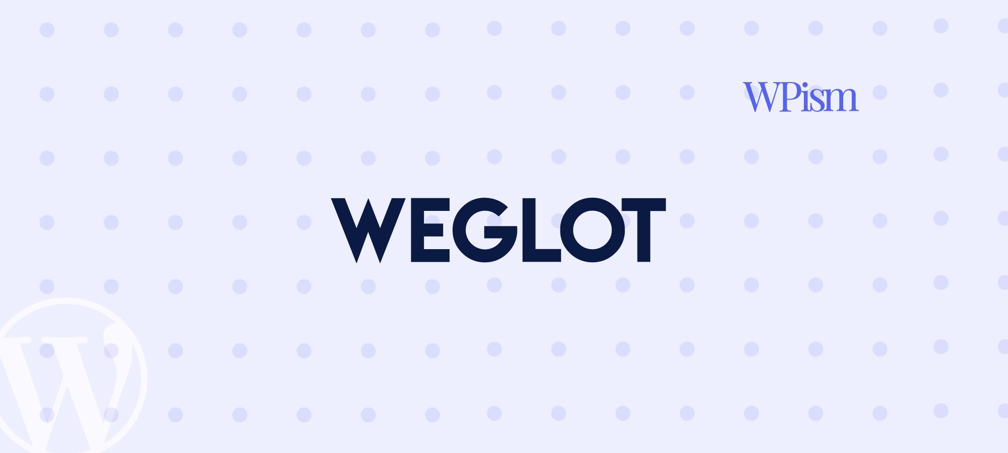 Weglot Coupon Discount Translation Plugin WordPress