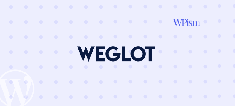 Weglot Coupon Discount Translation Plugin WordPress