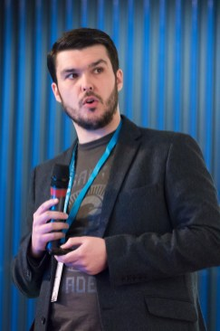 Dave Green Speaking at WordCamp London 2016-2792