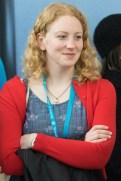 Gemma Garner at WordCamp London 2016-2850
