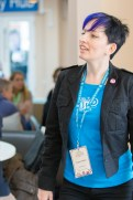 Diane Wallace at WordCamp London 2016-2865