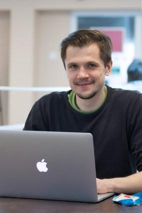Dmitry Mayorov at WordCamp London 2016-3197