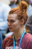 Maja Benke at WordCamp London 2016-3748