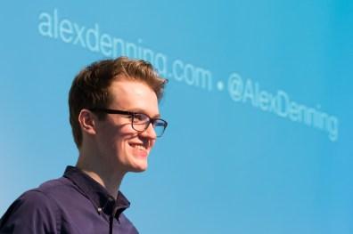 Alex Denning Speaking at WordCamp London 2016-4525