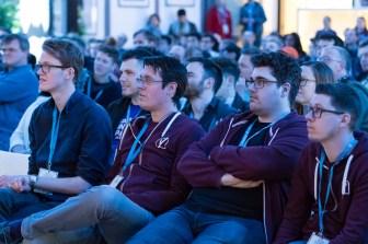 Team Yoast at WordCamp London 2016-4666