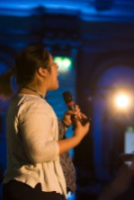 Jenny Wong Speaking at WordCamp London 2016-4693