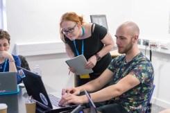 WordCamp London 2017 Contributor Day Pradeep Singh Photo-2351